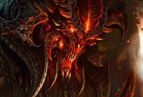 Το Diablo III σπάει το φράγμα των 20 εκατομμυρίων σε πωλήσεις!