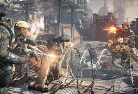 Στις 19 Μαρτίου το Gears of War: Judgement