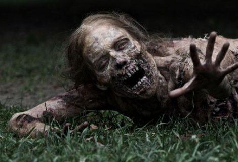 Το The Walking Dead γίνεται FPS