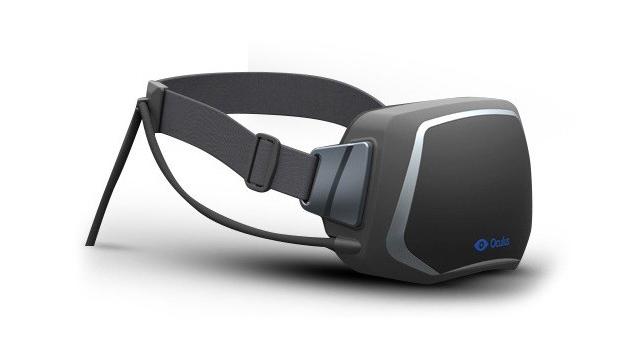 Το headset εικονικής πραγματικότητας που πάει «τρένο» στο Kickstarter!