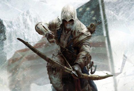 Η «γιορτή του τσαγιού» στο Assassin's Creed III