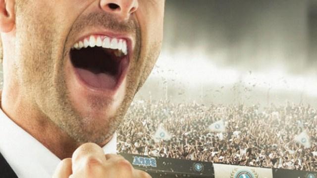 Οι δημοσιογράφοι κι εσύ στο Football Manager 2013