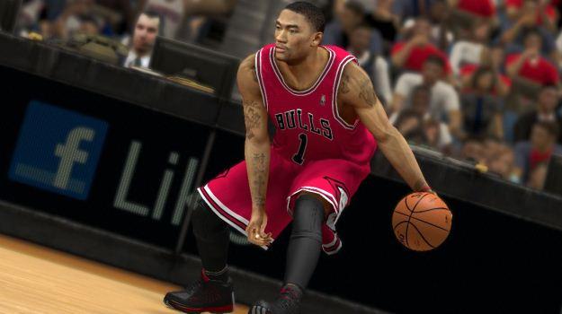 Διαθέσιμο το demo του NBA 2K13