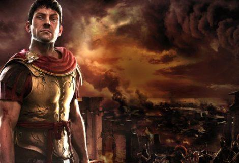 Πρώτο gameplay τρέιλερ για το Total War: Rome II