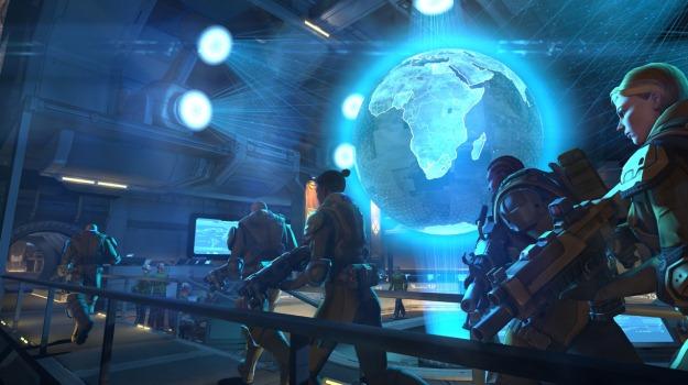 Στο Steam το demo του XCOM: Enemy Unknown