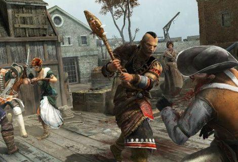 Το multiplayer στο Assassin's Creed III