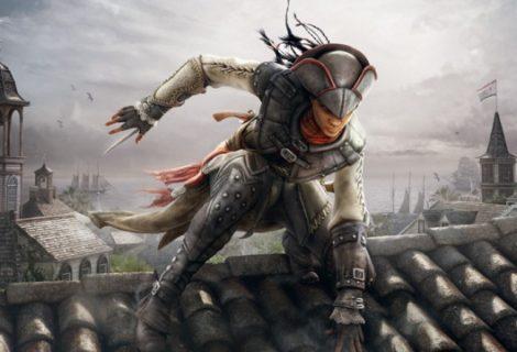 Aveline: Η γυναίκα που σκοτώνει στο Assassin's Creed III: Liberation