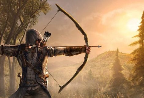 Launch τρέιλερ για το Assassin's Creed III