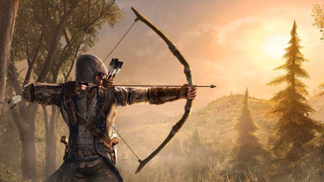 Launch τρέιλερ για το Assassin's Creed III
