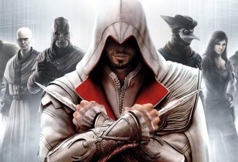 Τα βιβλία της σειράς Assassin's Creed