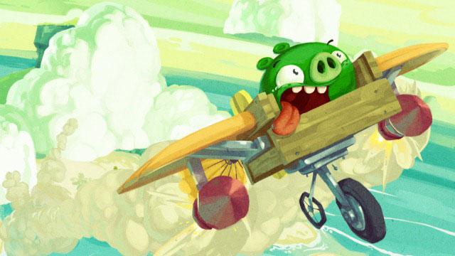 Fake έκδοση του Bad Piggies σπέρνει τον πανικό στον Chrome!