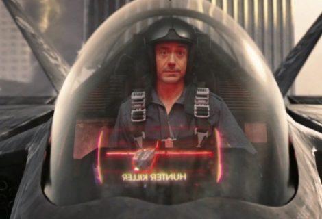 Τρέιλερ για το Black Ops II από τους Γκάι Ρίτσι και Ρόμπερτ Ντάουνι Τζούνιορ!