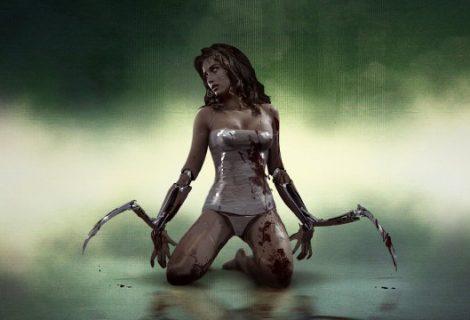 Cyberpunk 2077: το νέο παιχνίδι των δημιουργών του The Witcher