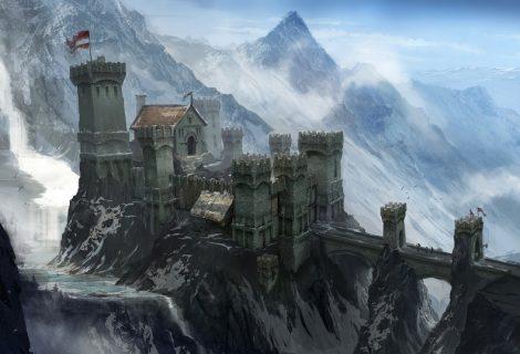 Οι απίστευτες εικόνες του Dragon Age III