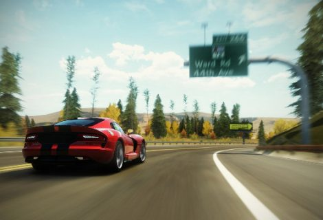 Launch τρέιλερ για το Forza Horizon