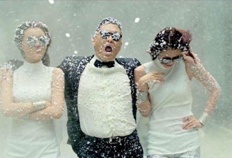 Το Gangnam Style στο Just Dance 4