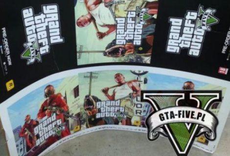 Την άνοιξη κυκλοφορεί το Grand Theft Auto V;