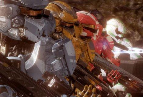 «Εξοπλίσου» εν όψει Halo 4