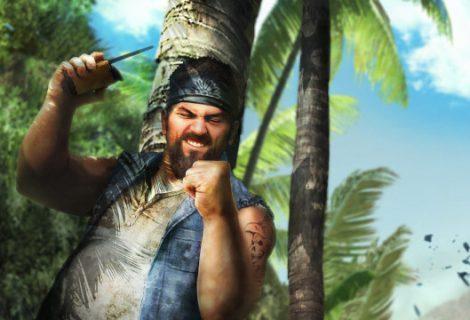 Το Far Cry 3 και οι… μαϊμούδες!