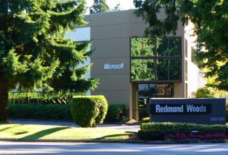 Αυξημένα μέτρα ασφαλείας στα γραφεία της Microsoft!