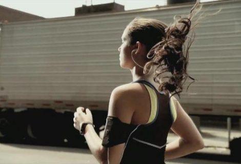 Γίνε κορμάρα με το Nike+ Kinect Training
