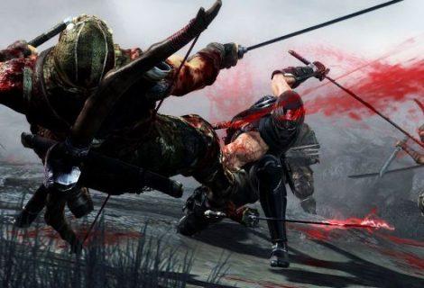 Αίμα, αίμα κι άλλο αίμα χάρη στο Ninja Gaiden 3 του Wii U