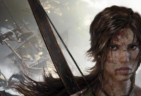 Δες το σούπερ κουτί του Tomb Raider!