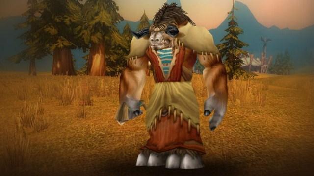 Παίκτης «τερμάτισε» τον χαρακτήρα του στο WoW χωρίς να σκοτώσει τίποτα!