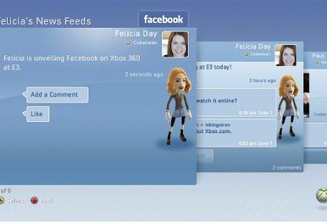 Τέλος οι εφαρμογές Facebook και Twitter από το Xbox