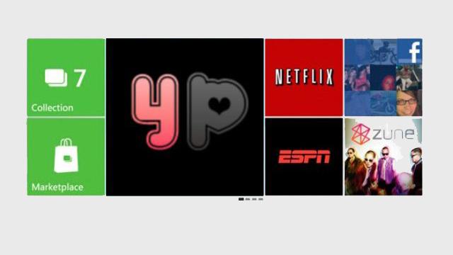 Το YouPorn στο Xbox 360!