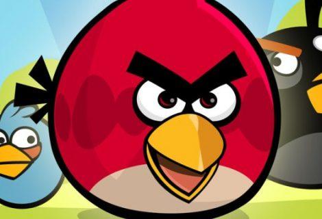 «Ψήσου» για τον αυριανό τελικό Angry Birds στο The Mall Athens