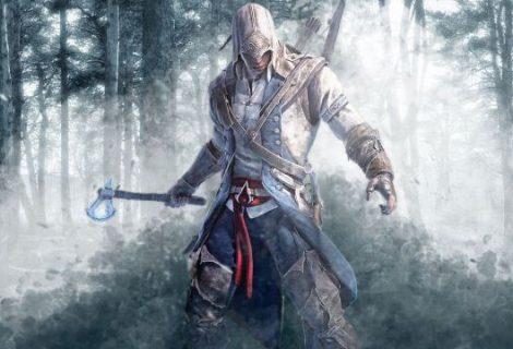 Κυκλοφόρησε και στα PC το Assassin's Creed III