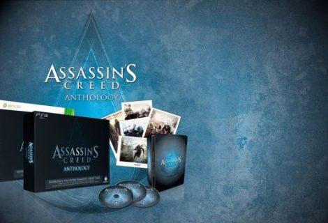 Το τρέιλερ για το Assassin's Creed Anthology
