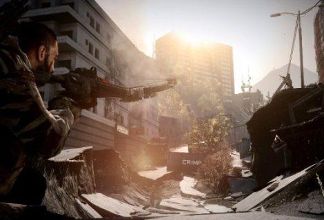 Διαθέσιμο το Battlefield 3: Aftermath