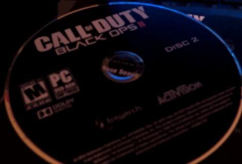 Αντί για Black Ops II έπαιξαν… Mass Effect 2!