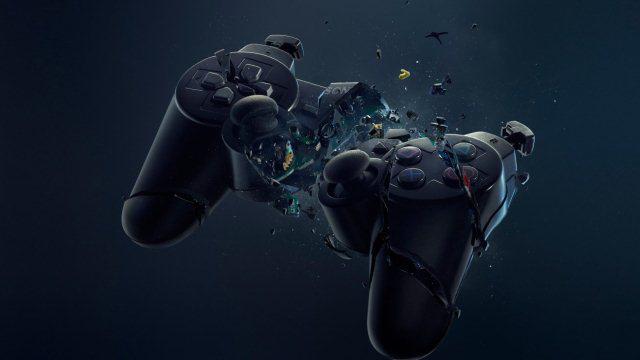 Αγγελία πατέρα: Αναζητώ σπασμένο PS3 για να κάνω ότι το σπάω!