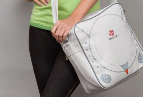 Είδες τις νέες τσάντες Mega Drive και Dreamcast;