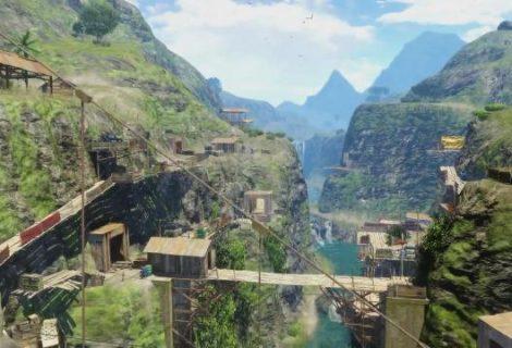 Μια βόλτα στη… Μύκονο του Far Cry 3