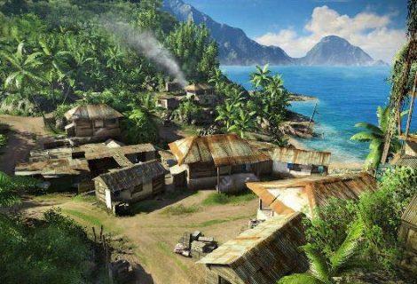 Φτιάχνοντας το δικό σου νησί στο Far Cry 3!