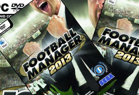 Τύπωσε το δικό σου εξώφυλλο στο Football Manager 2013!