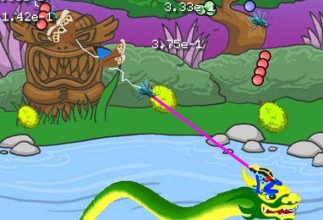 Frog Fractions: το browser game που θα σε κάνει να κολλήσεις! Άσχημα.