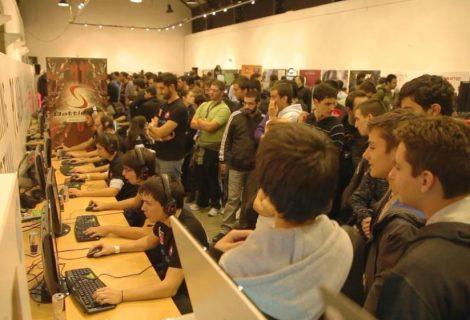 Πήγαμε στο 1ο Gaming Festival και χορτάσαμε videogames!