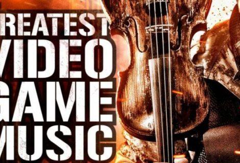 Η Φιλαρμονική του Λονδίνου τραγουδά και πάλι σε gaming ρυθμούς