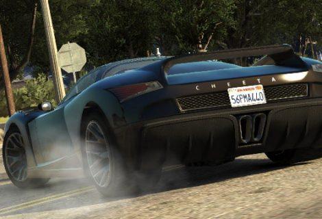 Την άνοιξη το Grand Theft Auto V