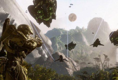 Η Microsoft σε πληρώνει για να παίζεις Halo 4!