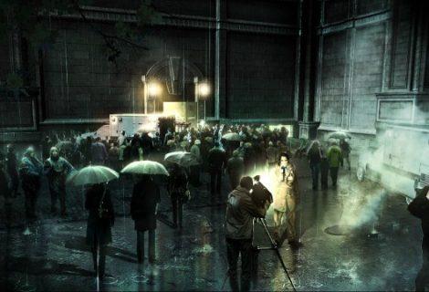 Ο μαγικός κόσμος του Hitman: Absolution