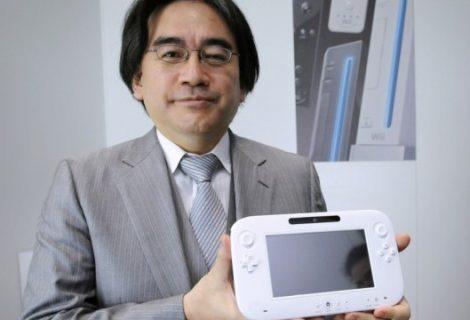 Το «ελληνικό» unboxing του Wii U από τον πρόεδρο της Nintendo