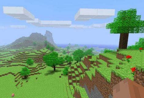 Το Xbox LIVE «λιώνει» στο Minecraft!