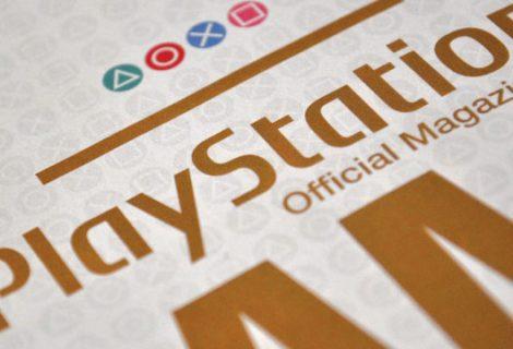 «Κατεβάζει ρολά» το Official PlayStation Magazine και στις ΗΠΑ