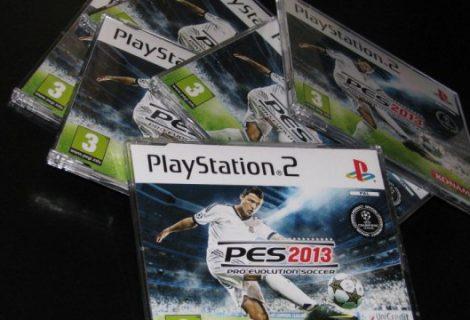 Οι νικητές του διαγωνισμού Pro Evolution Soccer 2013
